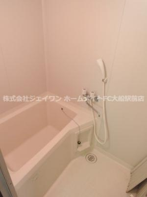 【浴室】ストークハイツ