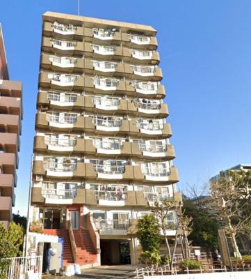 【外観】東陽町ダイヤモンドマンション 5階 リ ノベーション済