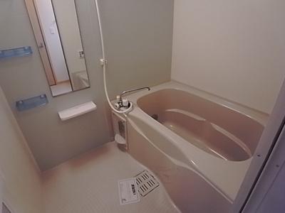 【浴室】マインシュロス
