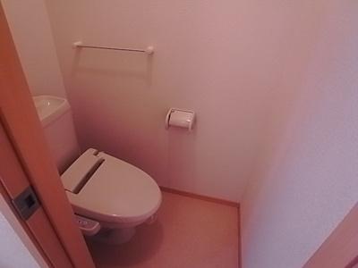 【トイレ】マインシュロス