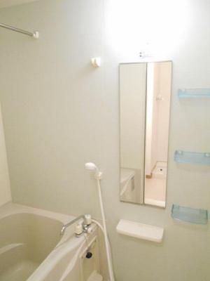 【浴室】ジェネラスグリーン B