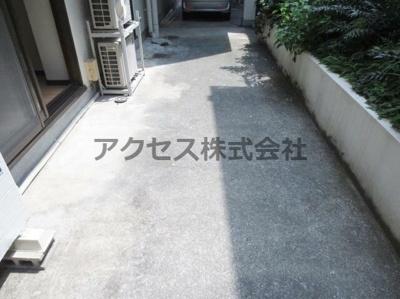 【駐車場】エクセル中野坂上