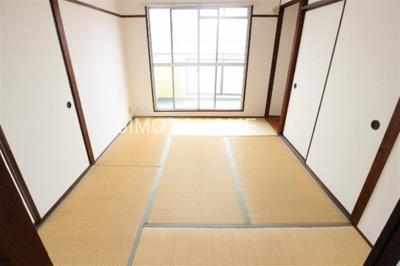 【寝室】第1山菱マンション