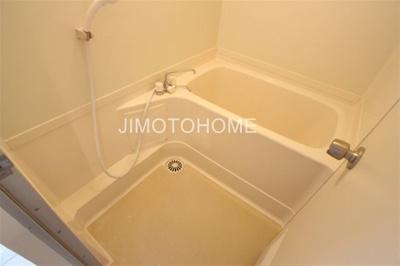 【浴室】第1山菱マンション