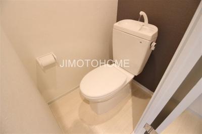 【トイレ】第1山菱マンション