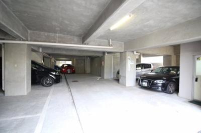 【駐車場】パラツィーナセシリア御影