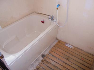 【浴室】ハイツ井上