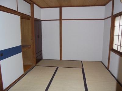 【和室】ハイツ井上