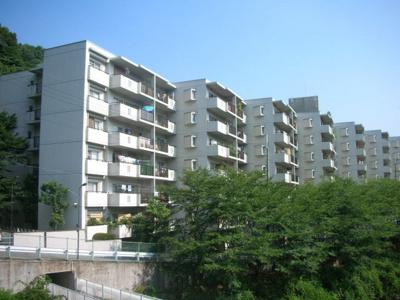 【外観】サンロイヤル池田バードヒルズ1号館