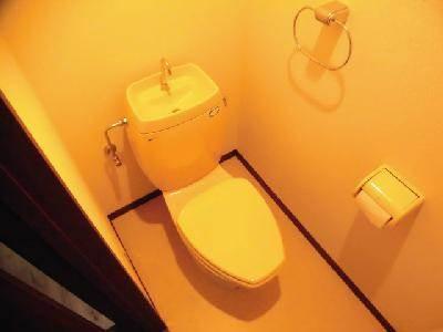 【トイレ】Du四条(ドゥ四条)
