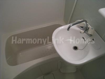 エル・グレコの浴室(洗面台付き)
