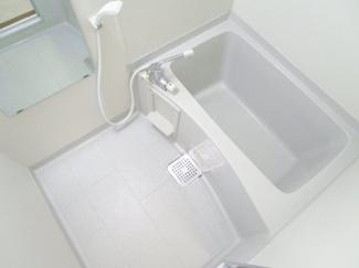 【浴室】リバーコート三田