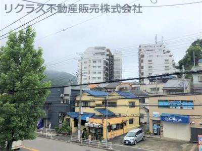 【展望】新築一戸建 長田区房王寺町 B号地