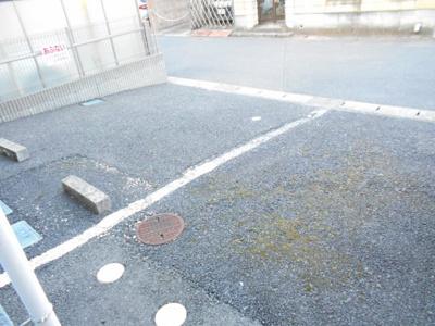 【駐車場】メゾン・ド・リズ