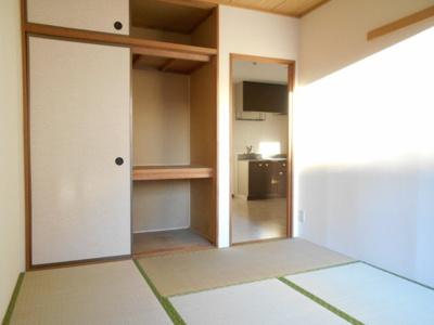 【和室】メゾン・ド・リズ