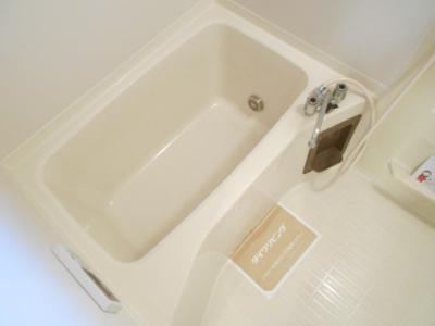 【浴室】メゾン・ド・リズ
