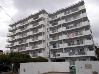 ルネ東久留米B棟 総戸数153戸の4階部分のご紹介です