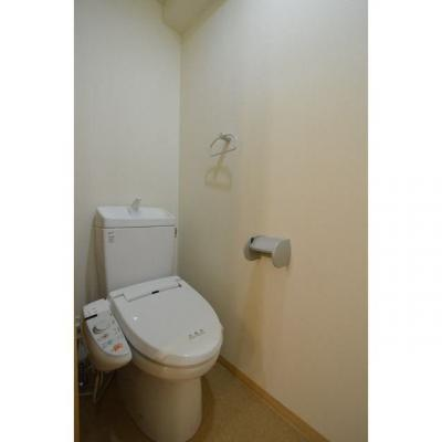 【トイレ】フローレンス(富山市千石町)