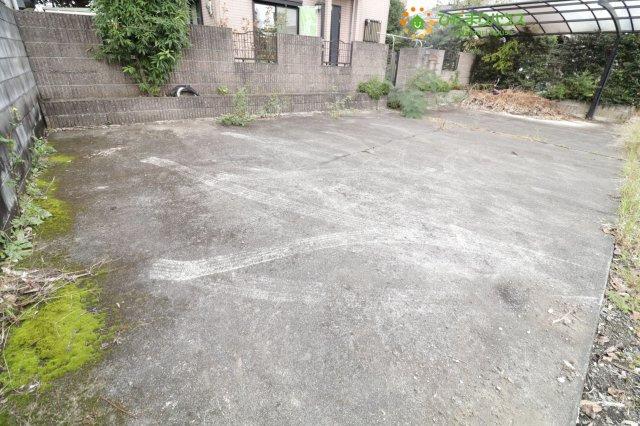 【駐車場】杉戸町堤根 中古一戸建て