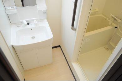 【トイレ】加山荘
