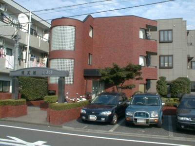 【駐車場】煉瓦館109