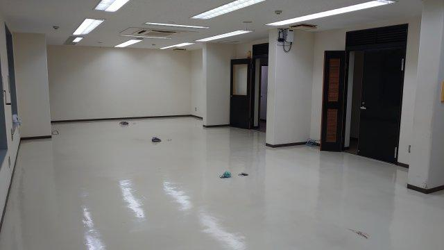 【内装】煉瓦館109