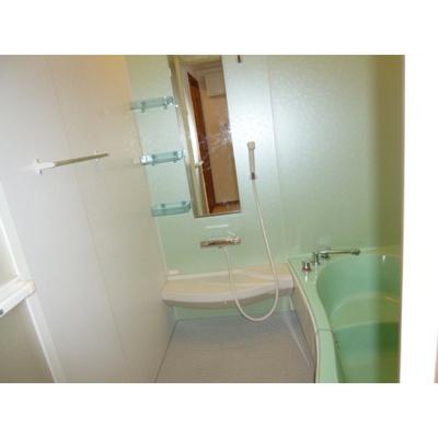 【浴室】ブランシュール