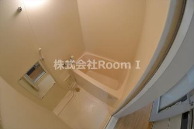 【浴室】アネックス石川