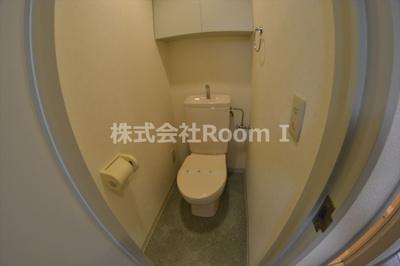 【トイレ】アネックス石川
