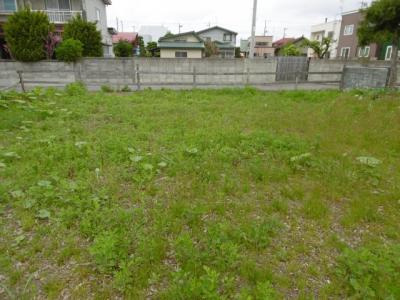 【外観】平川市高木土地