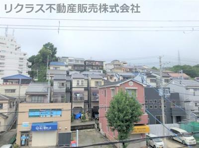 【展望】新築戸建 長田区房王寺町 C号地