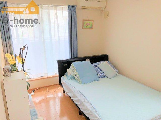 【寝室】加古川市平岡町新在家 中古戸建
