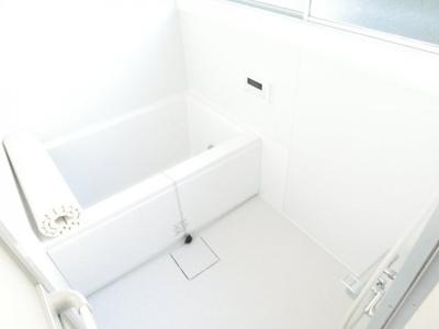 【浴室】当間貸家