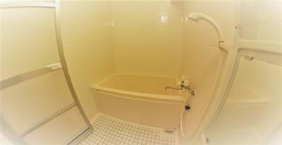 アイビーコート88 (2LDK) 風呂