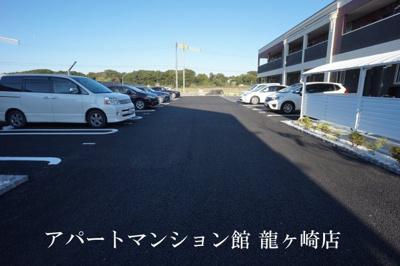 【駐車場】パジェール
