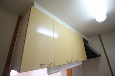 【キッチン】レジデンスカレントB