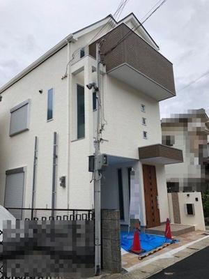 【外観】神戸市垂水区星が丘2丁目 新築戸建