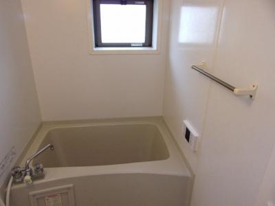 【浴室】グリーンアヴェニューC(グリーンアヴェニューシー)
