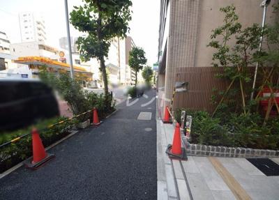 【周辺】コンフォリア秋葉原ノース