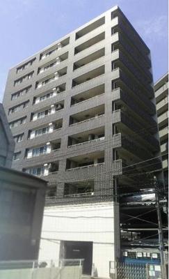 【外観】ダイナシティ西横浜