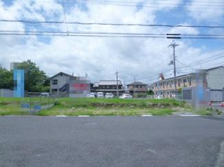 【外観】グリーンパーク丸の内町 2号地 売土地
