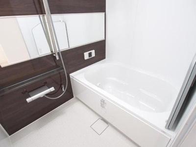 【浴室】西宮戎前アーバンコンフォート