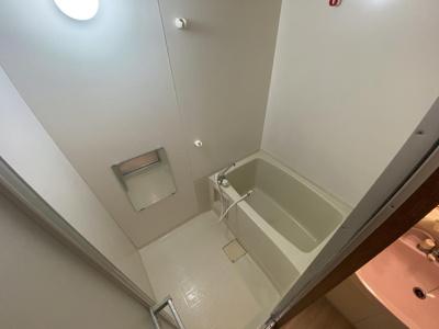 【浴室】クラスタービル