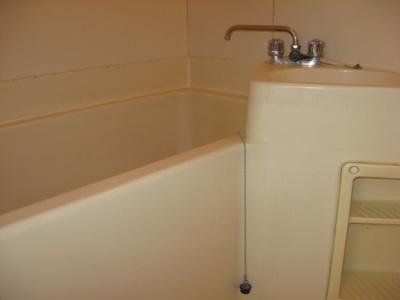 【浴室】ファミール北野