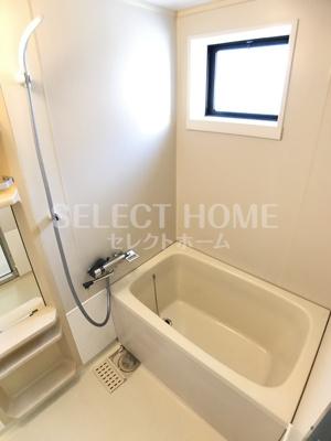 【浴室】ドミール・ミネA棟