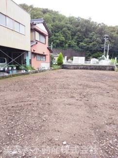 【外観】55241 関市居敷町土地
