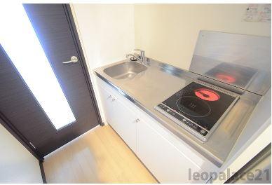 【トイレ】リヒトハイム