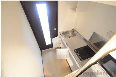 【浴室】リヒトハイム