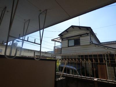 【展望】第7単身ハウス