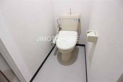 【トイレ】ドエル大正